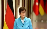 تقابل آلمان و ناتو در موضوع افغانستان