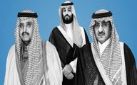 شاهزادگان سعودی از ترس بنسلمان دست به دامان آمریکاییها شدند