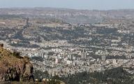 دهها کشته در حمله هوایی در اتیوپی