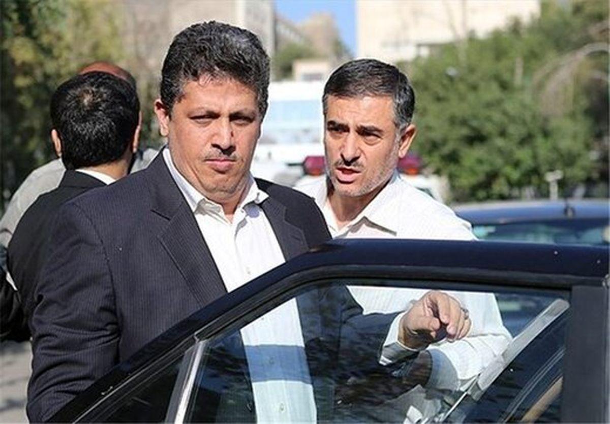 .صدور حکم جلب برای مهدی هاشمی