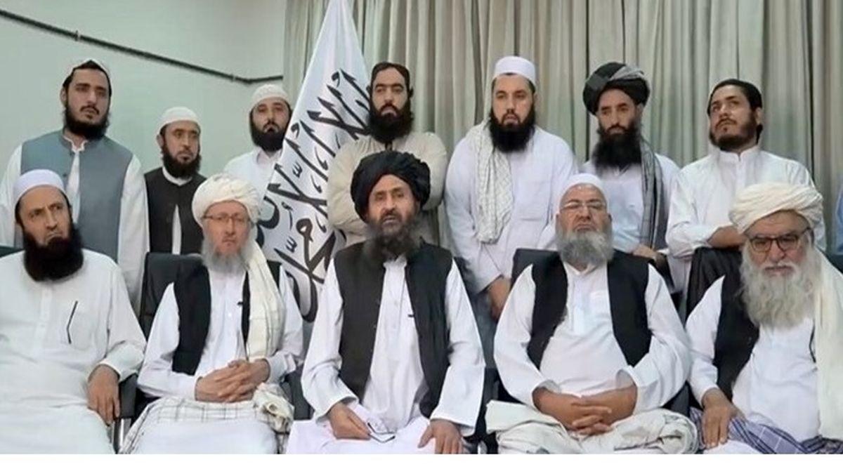 بازگشت به قدرت ۵ مرد کلیدی طالبان
