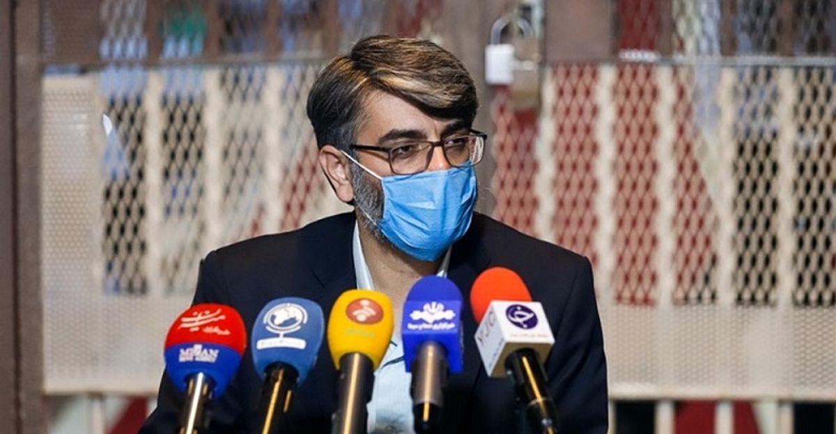 آخرین اخبار از ادعای وقوع درگیری در زندان تهران بزرگ