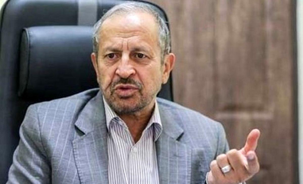 اعلام کاندیداتوری سردار علیرضا افشار در انتخابات 1400
