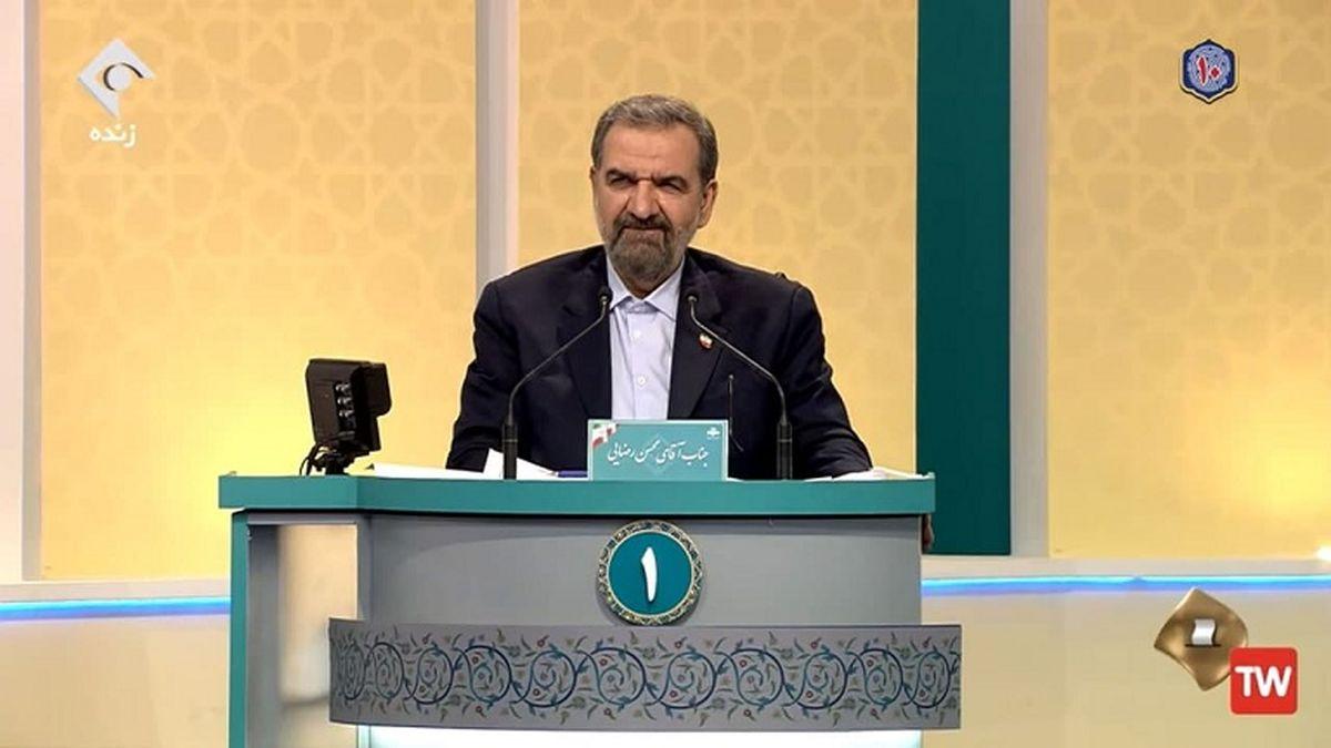 محسن رضایی: ما از دولتهای خواب آلود خداحافظی می کنیم