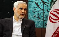 مهرعلیزاده، کاندیدای انصرافی انتخابات هم رای داد + عکس