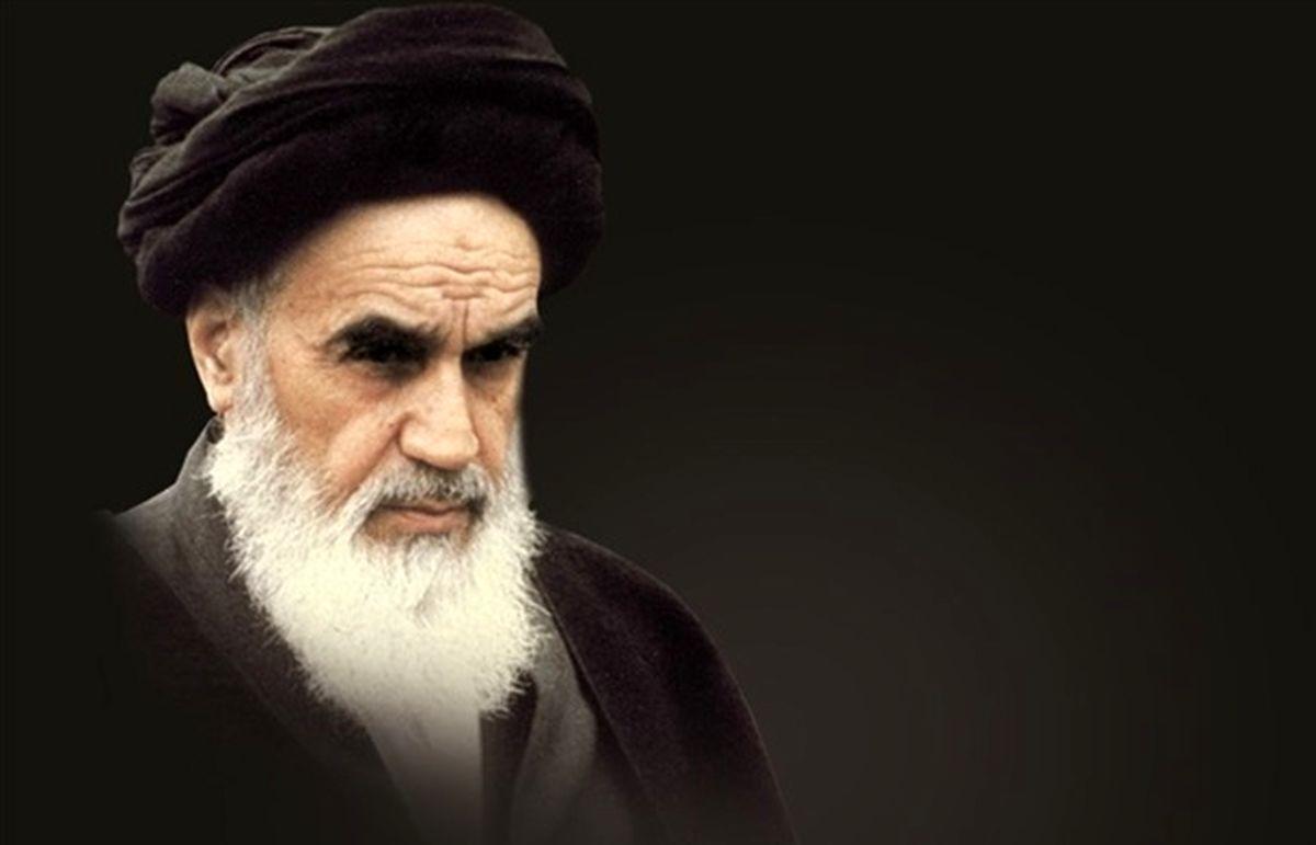 در پرونده امنیتی امام خمینی در ساواک چه مطالبی نوشته شده بود؟