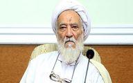 پیام تبریک آیت الله موحدی کرمانی به رئیس جدید قوه قضائیه