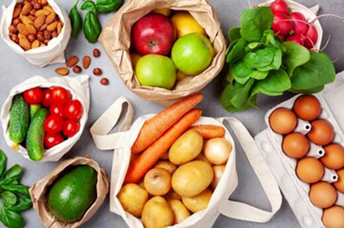 هرگز با شکم خالی این خوراکیها را نخورید