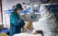 آمار جدید قربانیان کرونا در کشور امروز 18 مهر   اینفوگرافیک
