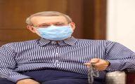سرنوشت مبهم علی لاریجانی ؛ خداحافظی غیر منتظره آقای دکتر؟