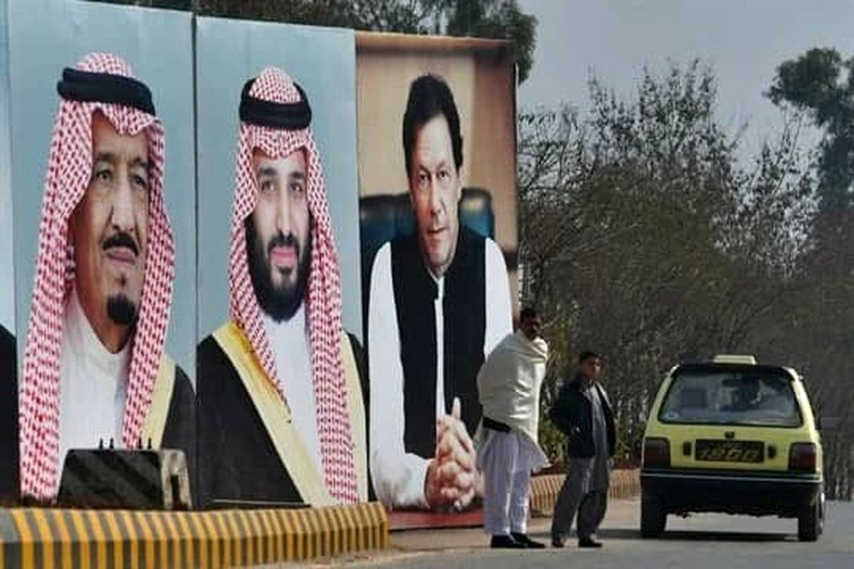 ایران به زودی وارد چالش با پاکستان میشود؟