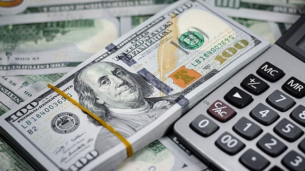 قیمت دلار در صرافی ملی امروز 1 شهریور چند؟ + جدول