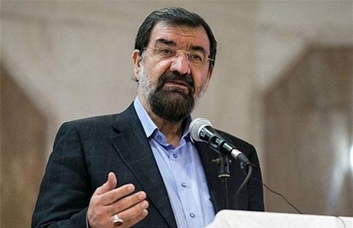 حمله محسن رضایی به دولت روحانی + جزئیات