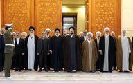 رئیسی: خط امام تشکیل ایران قوی است
