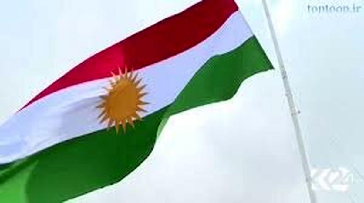 بازداشت کادر اطلاعاتی حزب اتحادیه میهنی کردستان در عراق