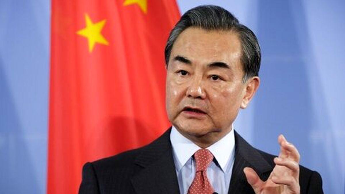 آمریکا تحریمهای چین را افزایش میدهد