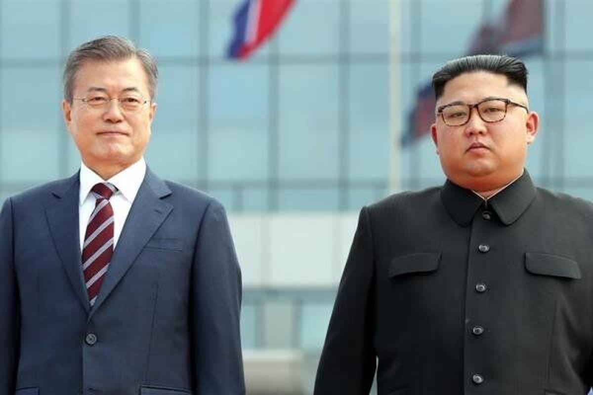 رهبران دوکره قبل از دیدار مشترک مکاتبه کردند