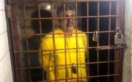 قاتل شهردار کربلا به اعدام محکوم شد