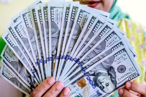جدیدترین قیمت دلار و یورو در صرافی ملی چند؟
