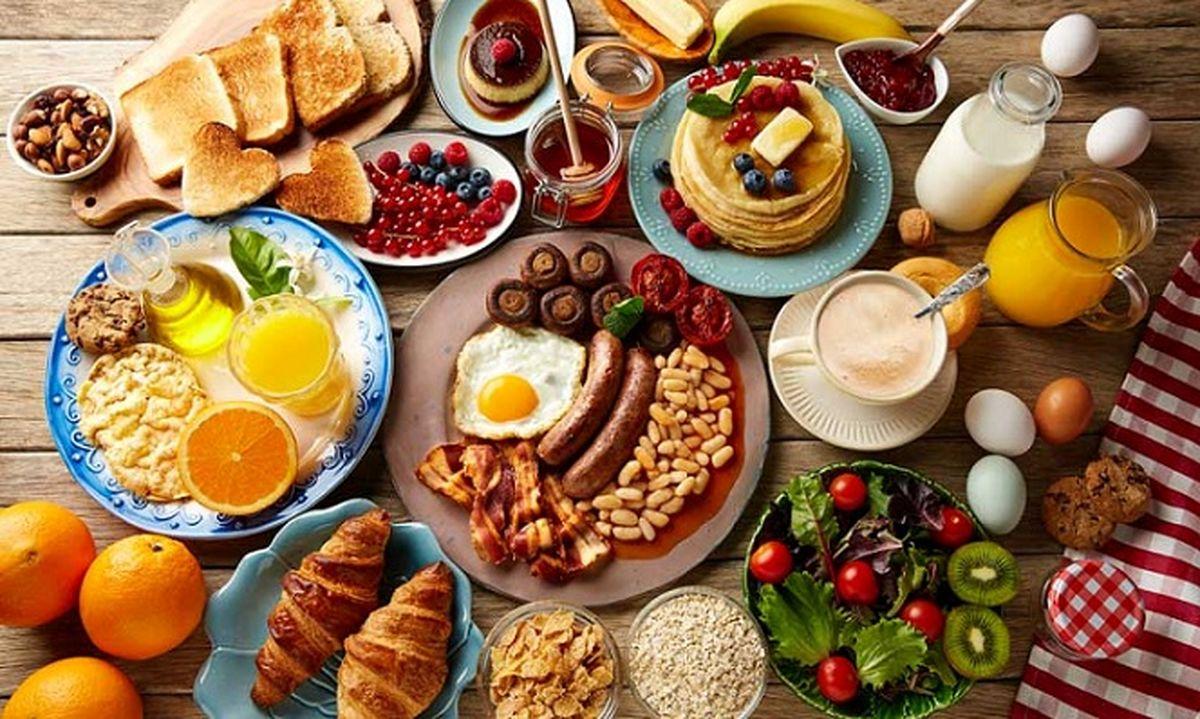 ۱۷ بلایی که نخوردن صبحانه سرتان میآورد! + اینفوگرافیک