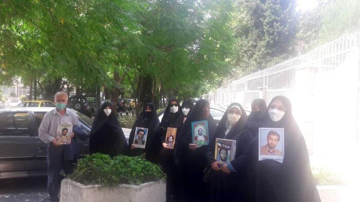 شکایت خانوادههای شهدای هفتم تیر تقدیم قوه قضاییه شد + سند