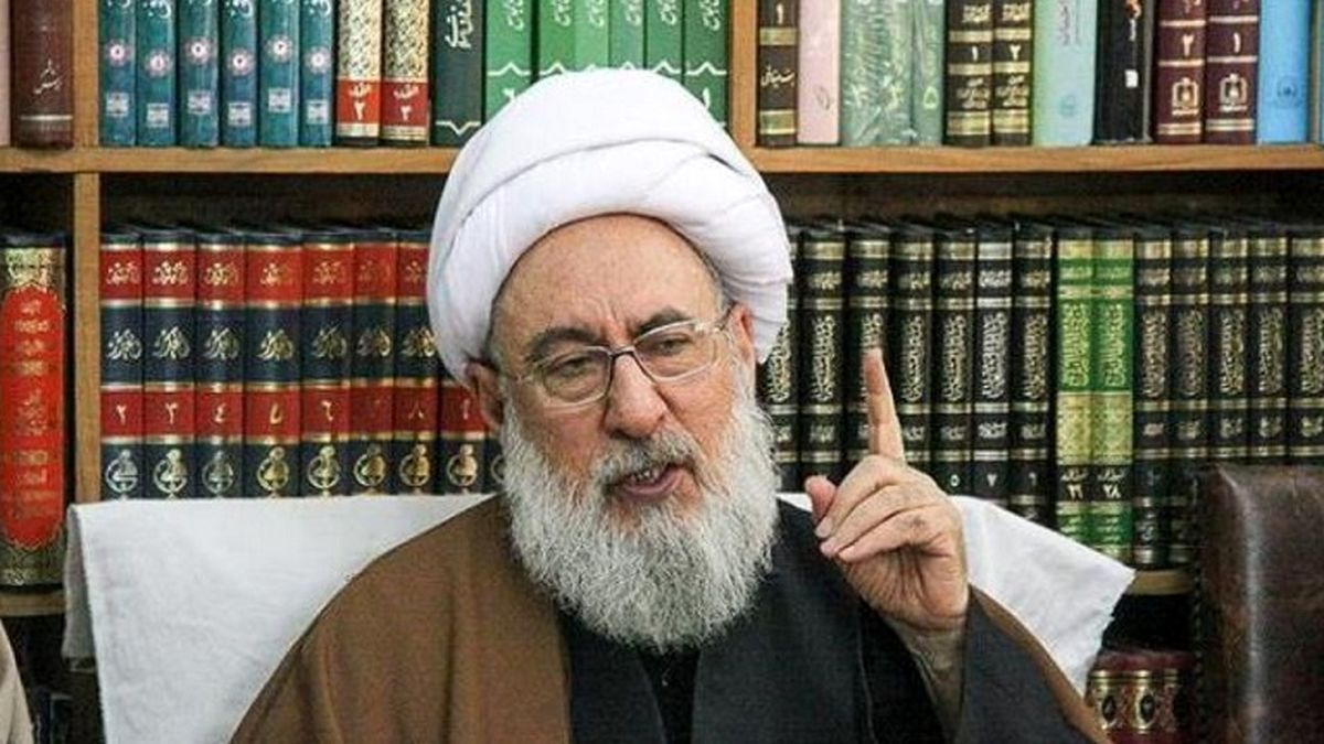 واکنش مجتهد شبستری درباره حضور محسن رضایی در دولت و مجمع