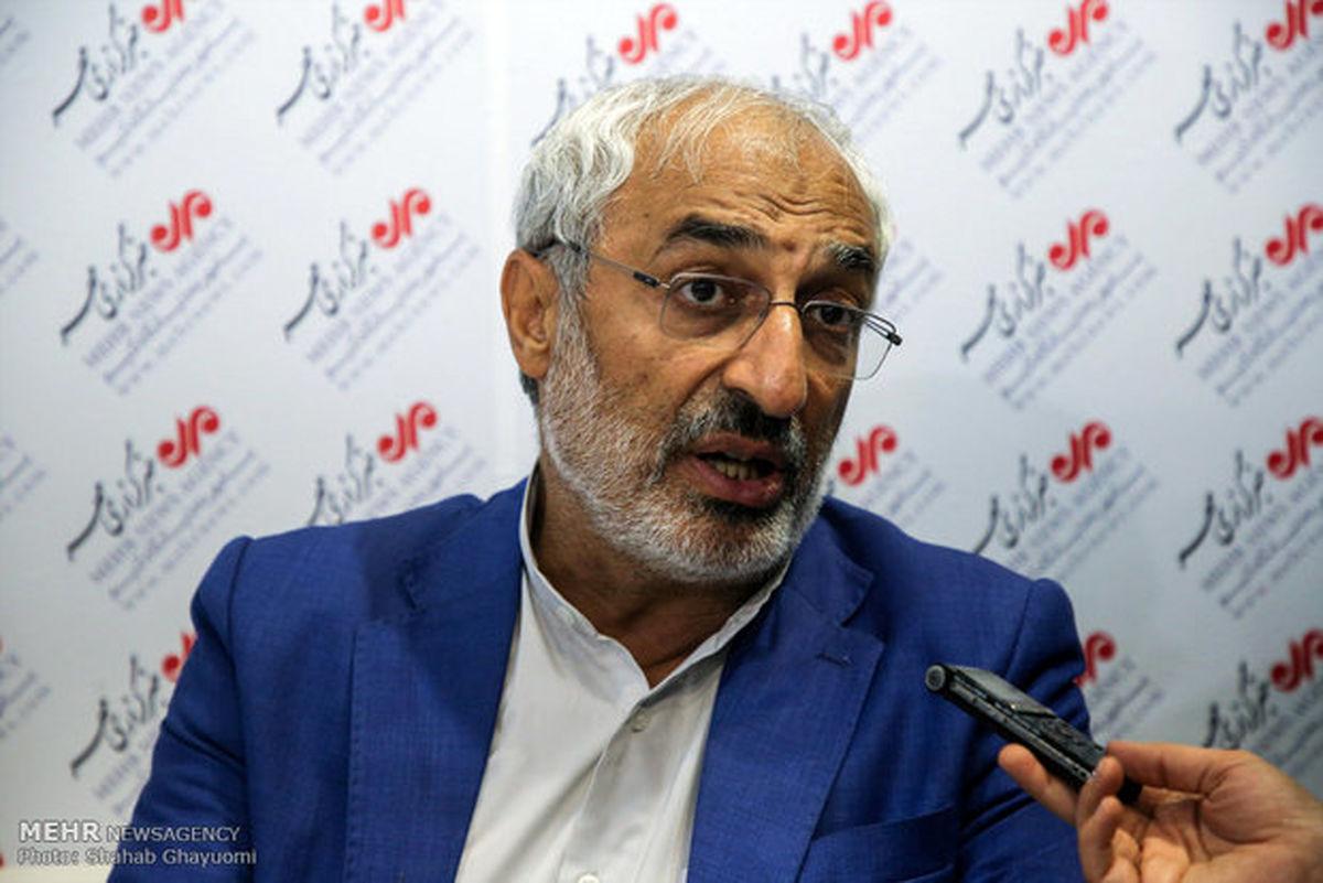 نماینده مجلس: روحانی صبر انقلابی مردم را امتحان نکند