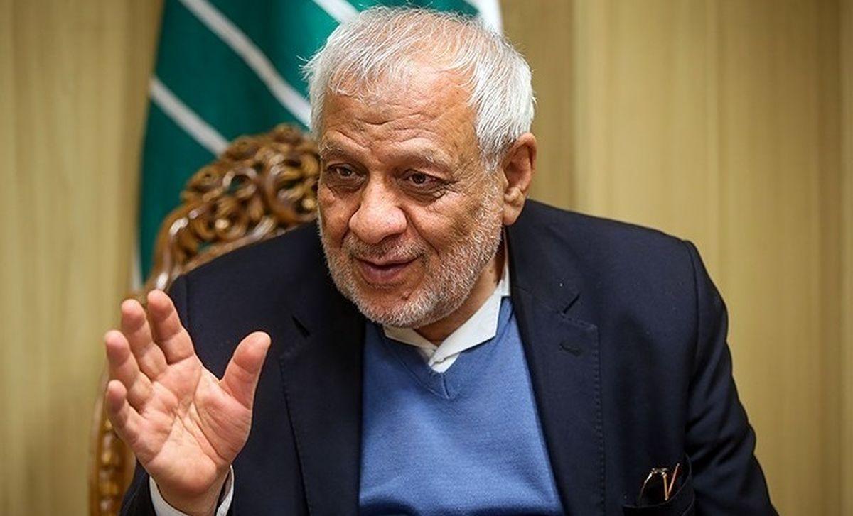 بادامچیان وارد میدان انتخابات شد + جزئیات