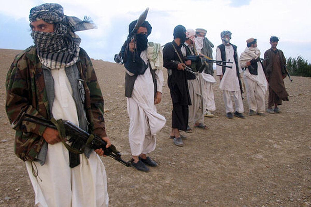سقوط شهر مهم هرات به دست طالبان
