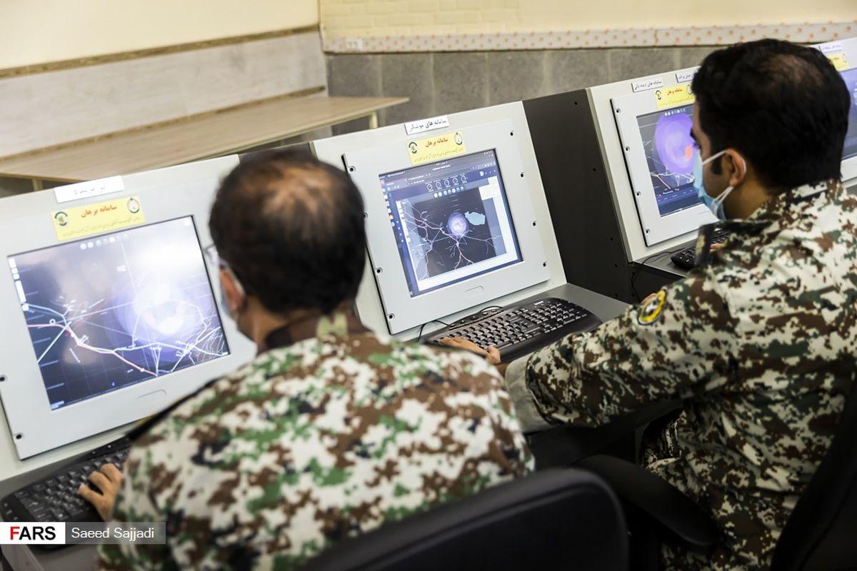 موضع ارتش در قبال تغییر مرز کشورهای شمالغربی ایران