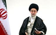 پیام تسلیت رهبر انقلاب در پی درگذشت محمدرضا حکیمی