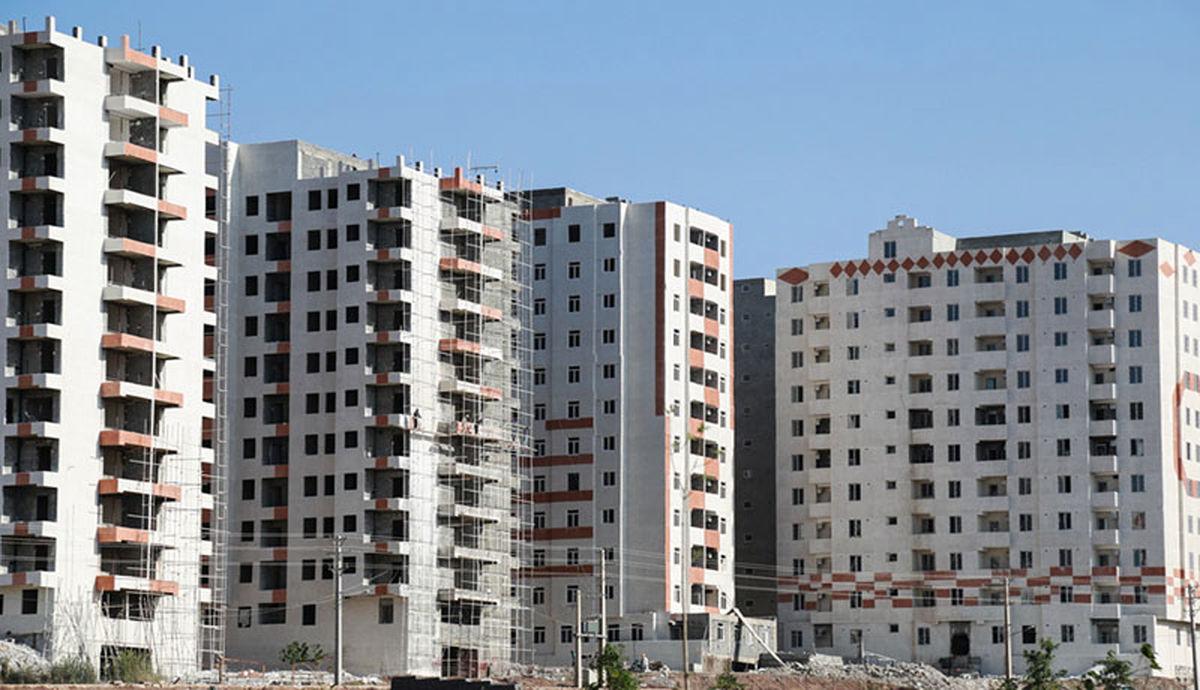 قیمت خانه در مناطق مختلف تهران
