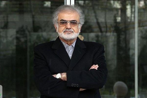 روحانی تمام شد؛ حتی نمیتواند دولت رئیسی را نقد کند