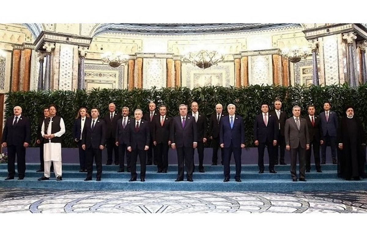 تاثیر پیمان شانگهای بر آینده اقتصاد ایران ؛ رستگاری یا سقوط
