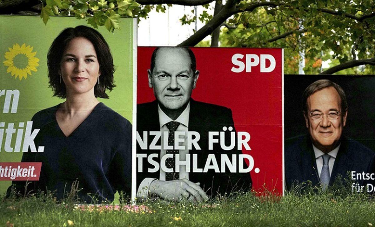 همه چیز درباره انتخابات آلمان | جانشین مرکل کیست؟