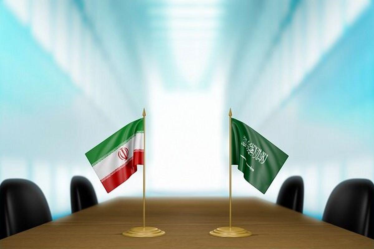 علت سفر وزیر امور خارجه قطر به تهران/ ایران و عربستان آشتی می کنند؟