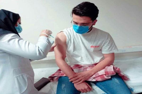 علامت اصلی ابتلا به ویروس کرونا در افراد واکسینه شده!