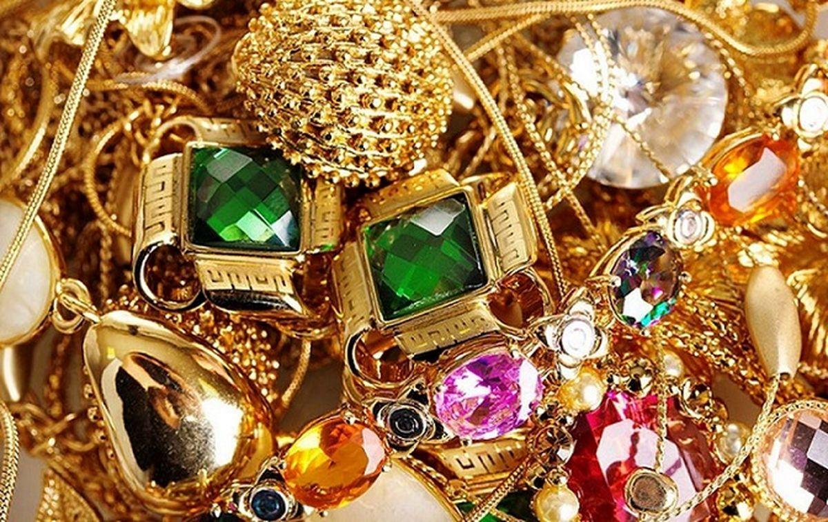 جدیدترین قیمت طلا در بازار امروز ۳۰ مرداد / سکه وارد کانال 12 میلیون شد