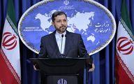تبادل زندانیان بین ایران و آمریکا همیشه پیگیری شده است|فیلم
