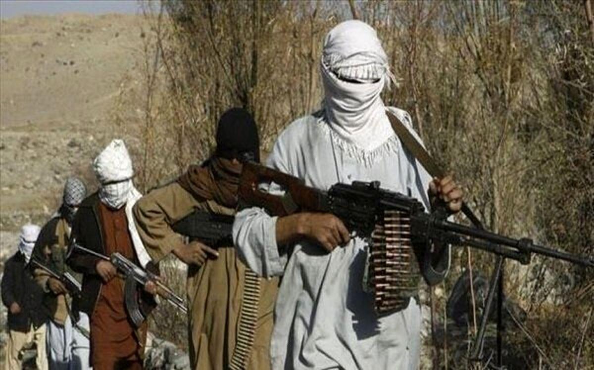 طالبان به مرز چین رسید! + جزئیات