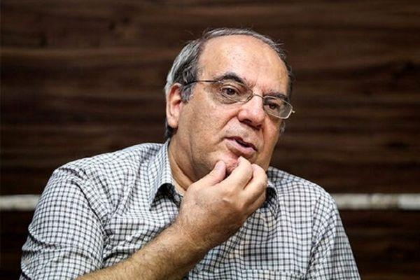 نقد تند عباس عبدی به اصلاحطلبان: تا وقتی مشکل خودتان هستید هیچ مشکلی حل نمیشود