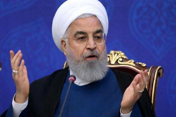 کنایه روحانی به شورای نگهبان در رابطه با تایید صلاحیت کاندیداها
