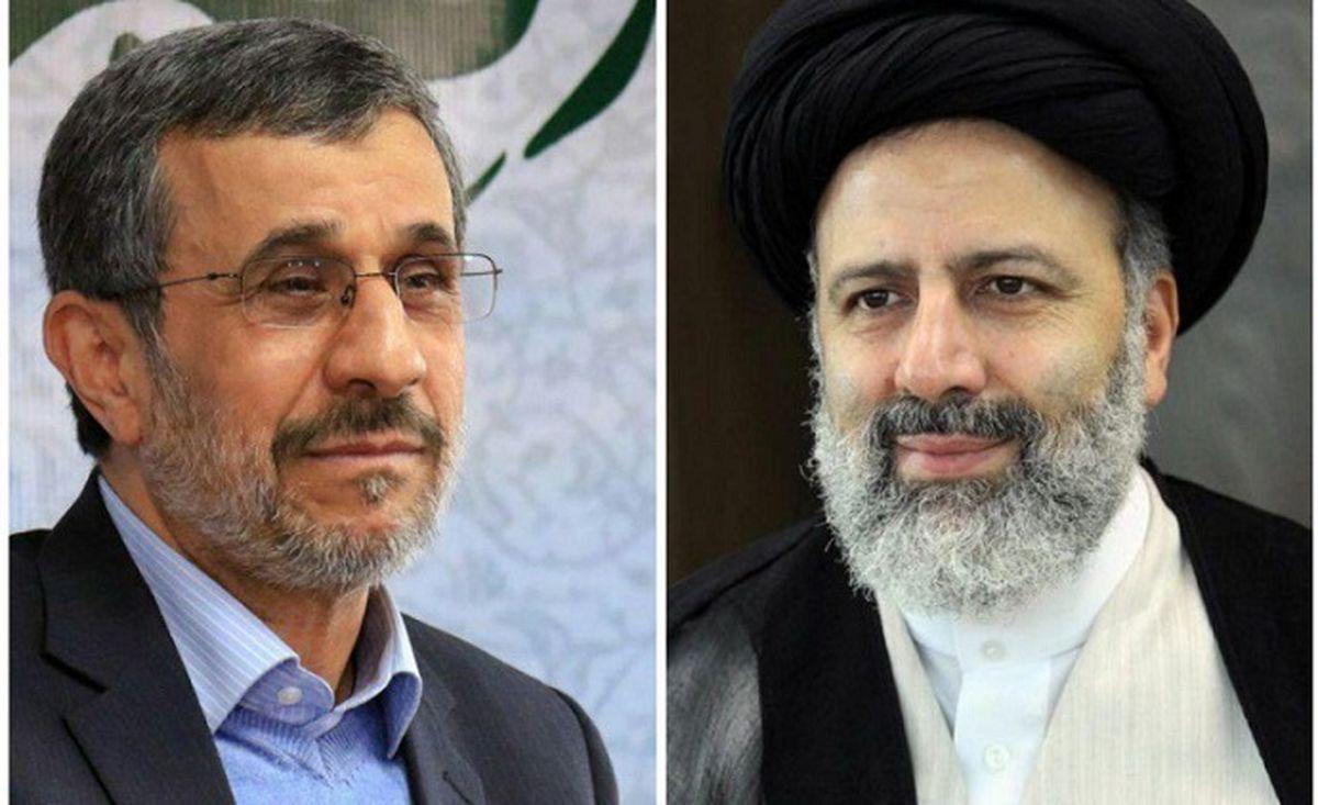 واکنش تند مهاجری به حضور وزرای دولت احمدی نژاد در کابینه رئیسی