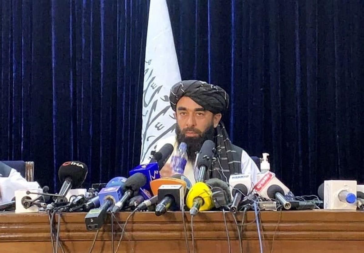 اولین وزیر طالبان معرفی شد