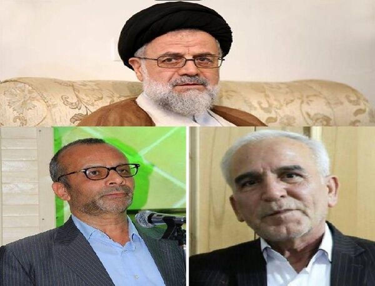 موسوی تبریزی رییس جبهه اصلاحات قم شد