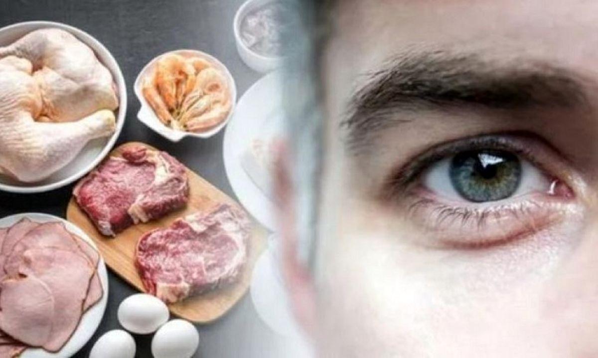 نشانه ای مهم کمبود ویتامین B۱۲ در بدن