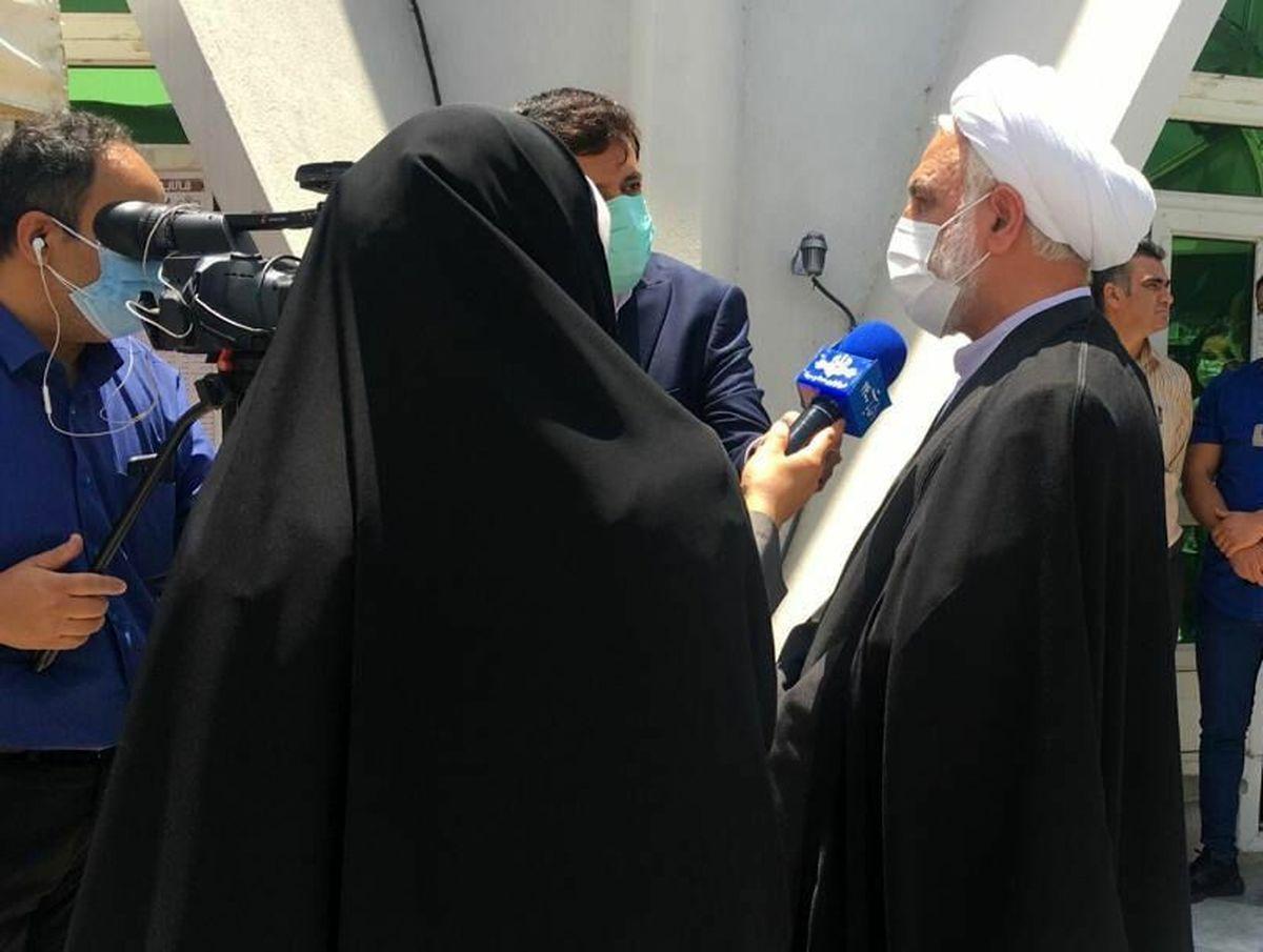 محسنی اژهای رئیس جدید قوه قضاییه را بهتر بشناسید