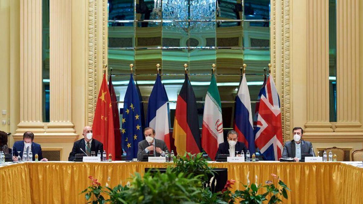 گیر مذاکرات هسته ای در کجاست؟
