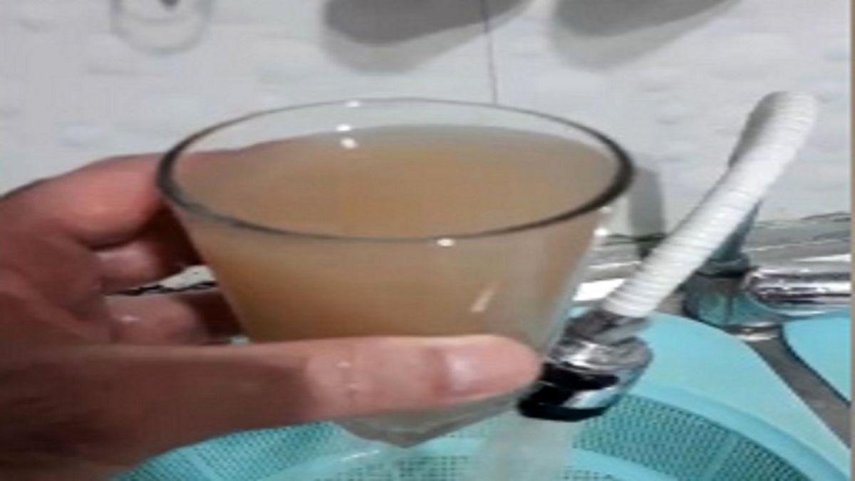 افشاگری نماینده خوزستان: آب موجود آب نیست، لجن است!