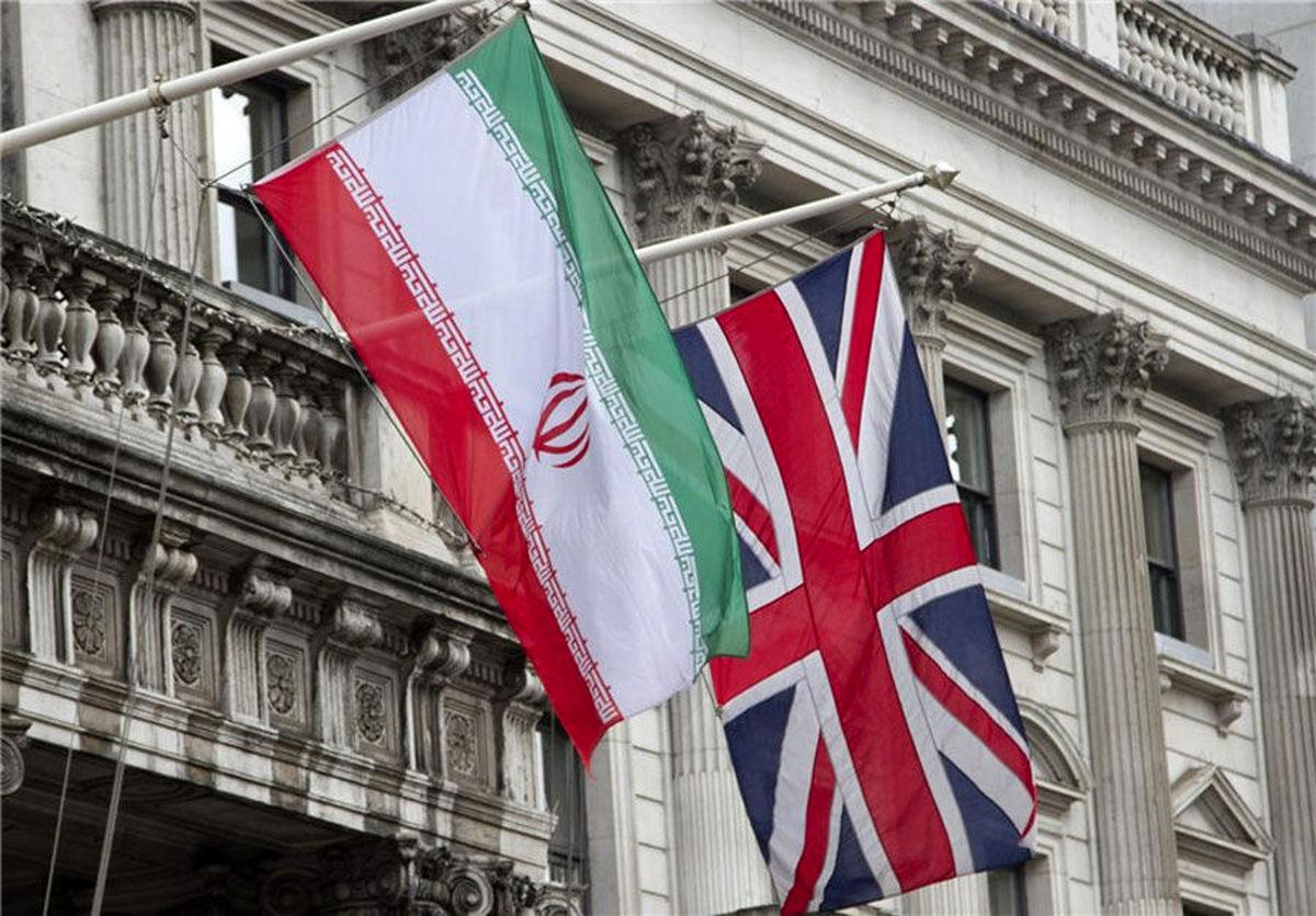 فرافکنی وزیر خارجه انگلیس درباره وضعیت نازنین زاغری